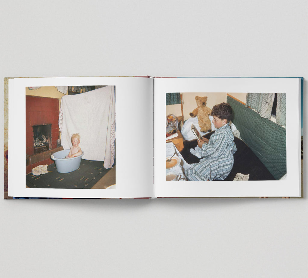 Collector's Edition + Print (D): 'When We Were Young'