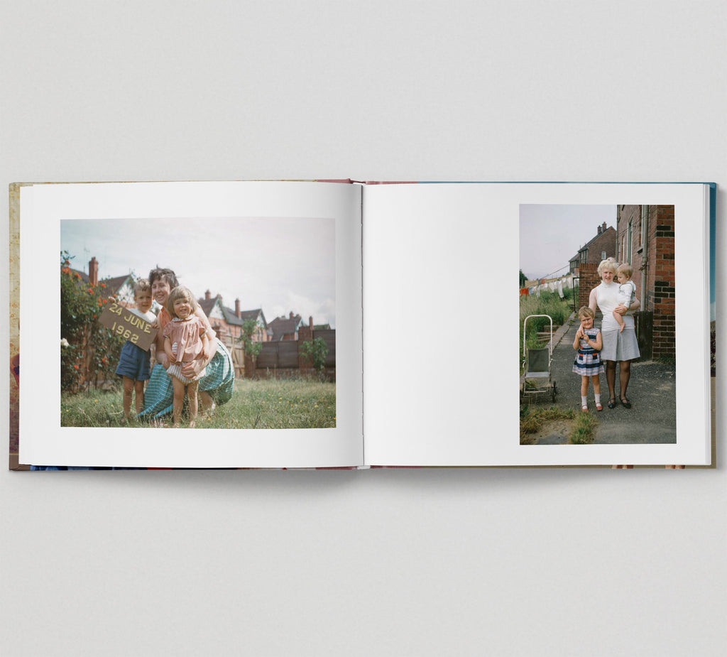 Collector's Edition + Print (H): 'When We Were Young'