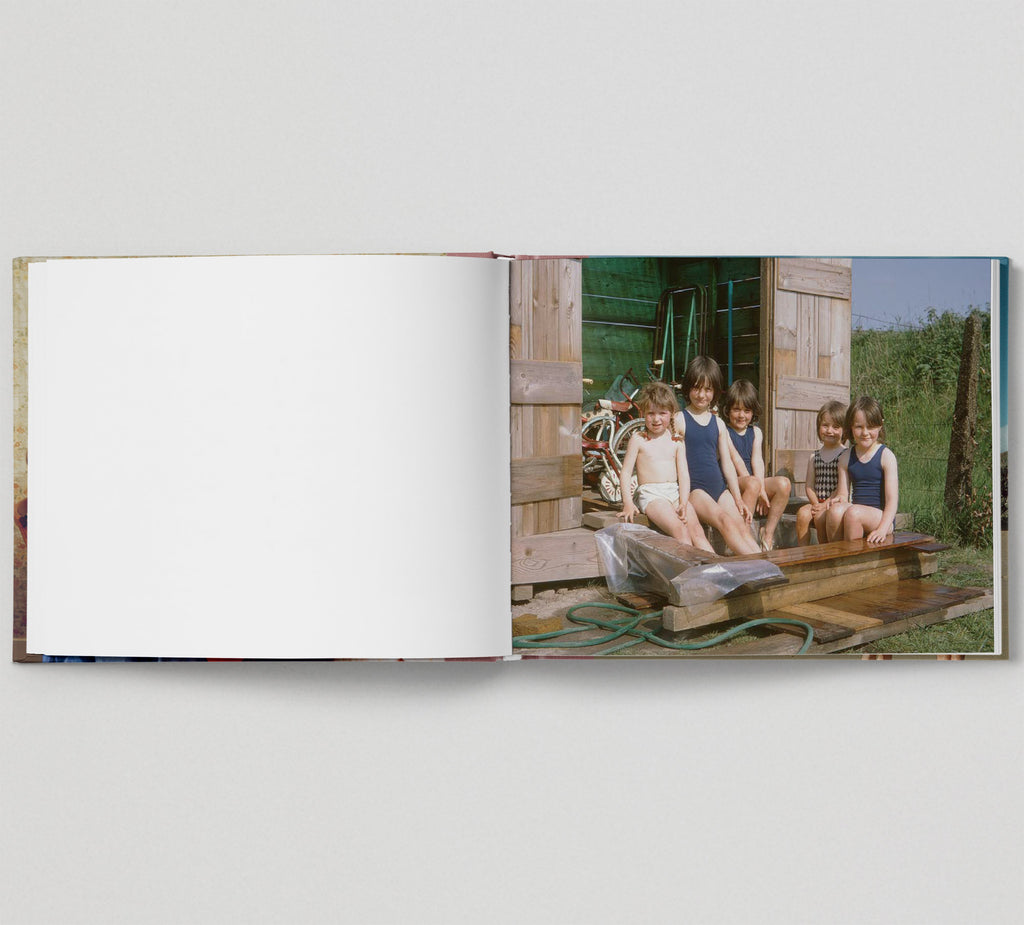 PRE-ORDER: Collector's Edition + Print (F): 'When We Were Young'