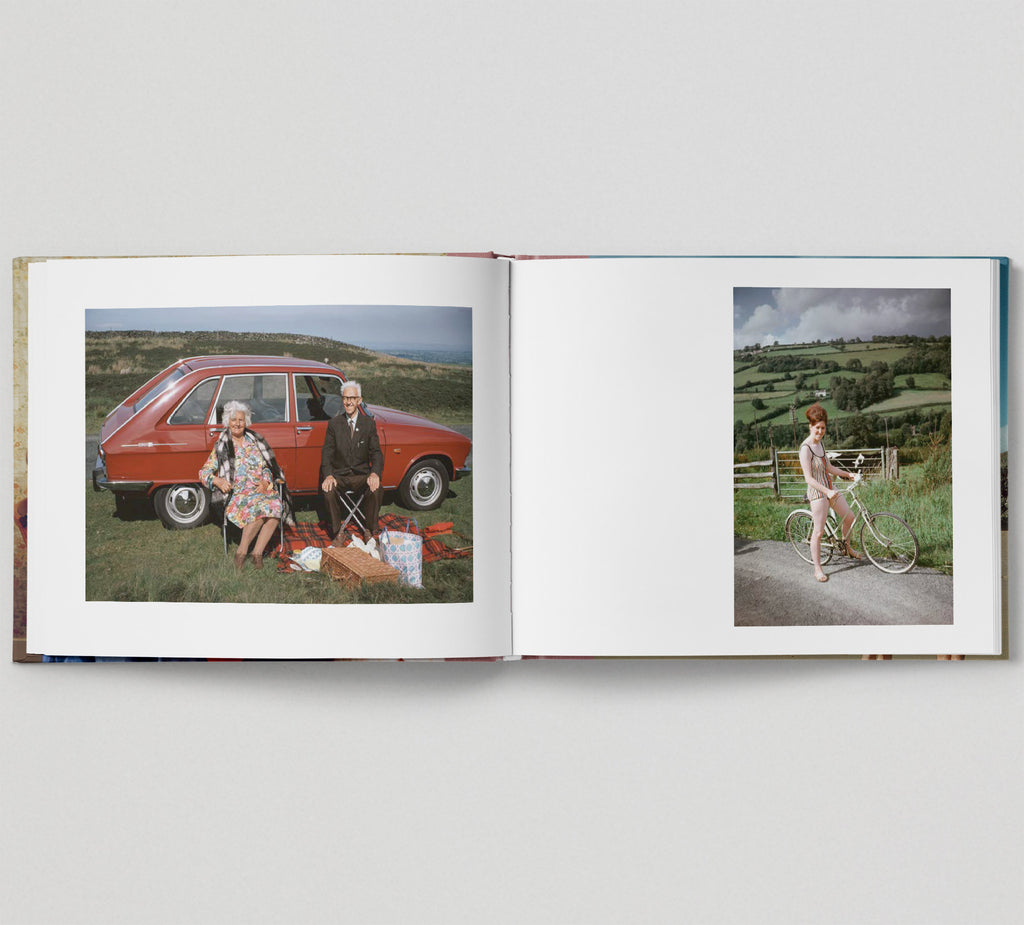 Collector's Edition + Print (G): 'When We Were Young'