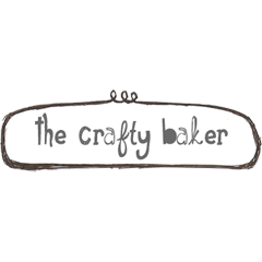 The Crafty Baker