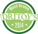 Best Green Toy D. Toys