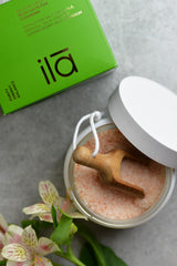 Ila Spa Bath Salts for Cleansing