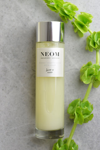 NEOM Perfect Night's Sleep - Bath Foam