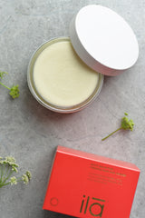 ila Spa Body Balm for Feeding Skin & Senses