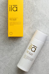 Ila Spa Body Oil for Vital Energy