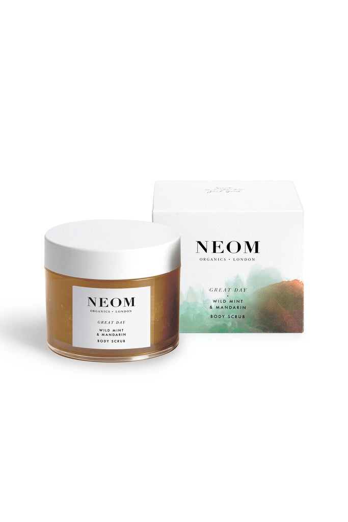 Neom Great Day - Body Scrub