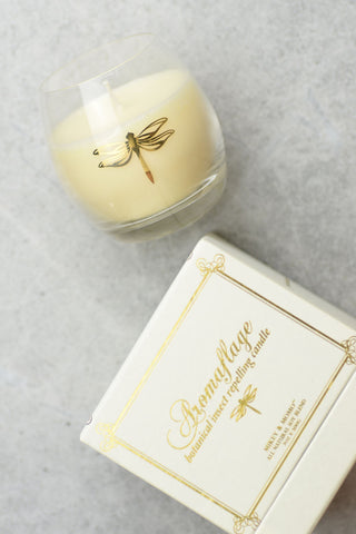 Aromaflage Outdoor Botanical Candle