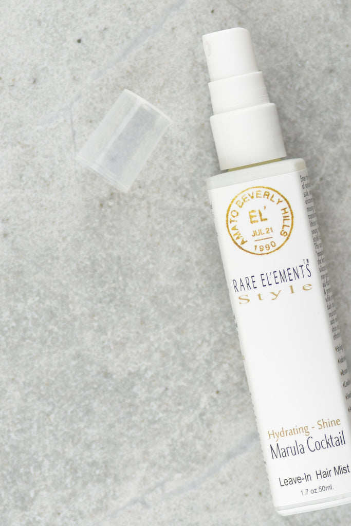 Rare El'ements Marula Cocktail Leave-In Mist