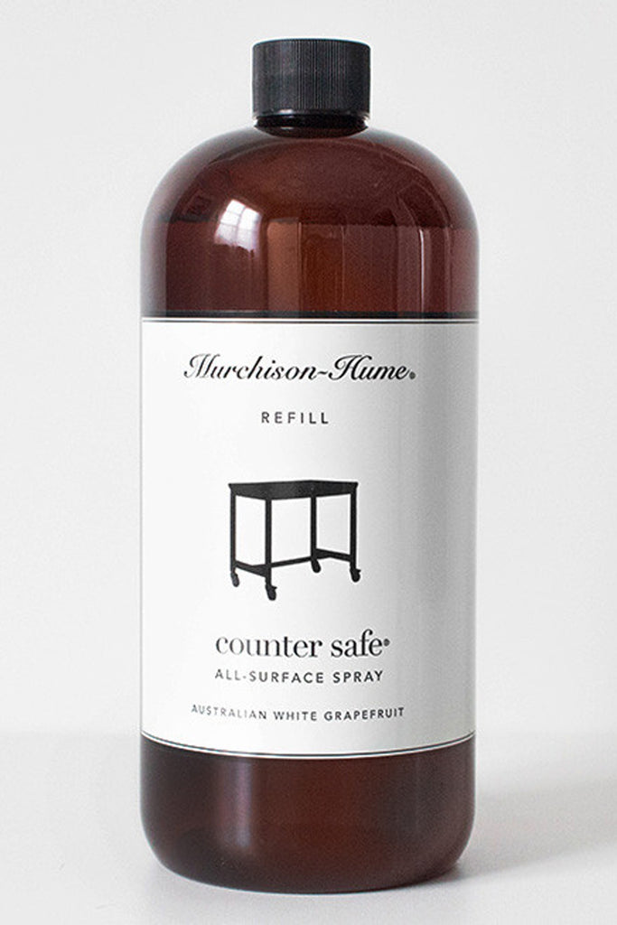 Murchison-Hume Counter Safe Surface Spray Refill