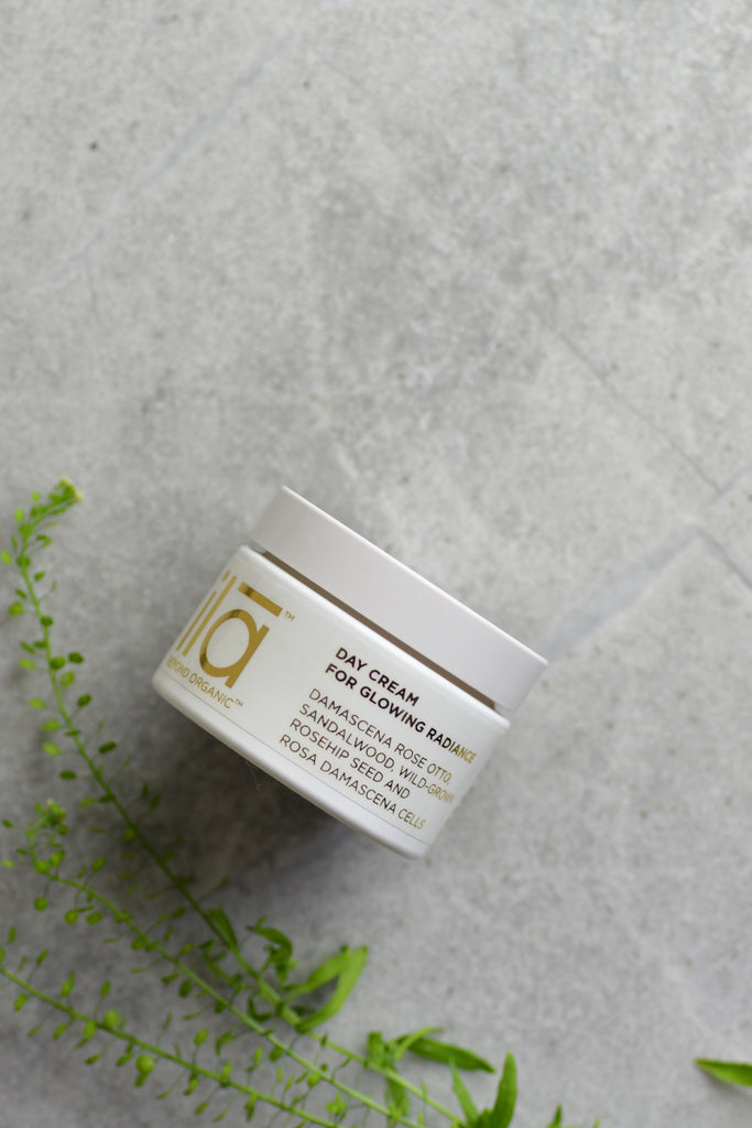 ila Spa Day Cream for Glowing Radiance