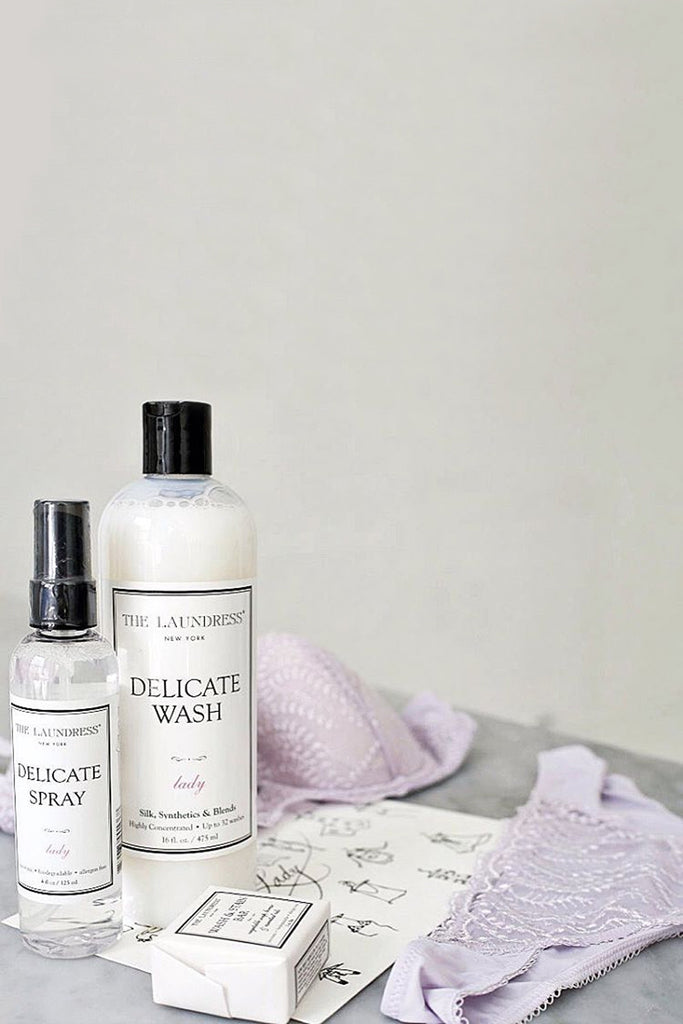 The Laundress Delicate Products