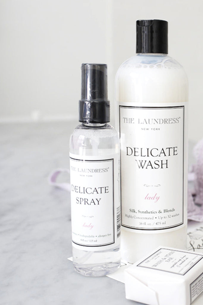 The Laundress Delicate Spray - Lady