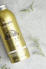 Tabitha James Kraan Dry Shampoo for Fair Hair