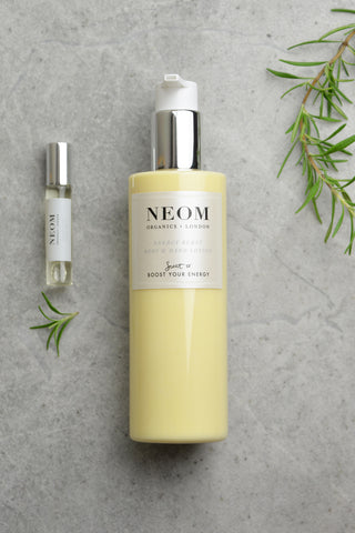 NEOM Energy Burst - Body & Hand Lotion