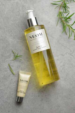 NEOM Organics Energy Burst - Body & Hand Wash