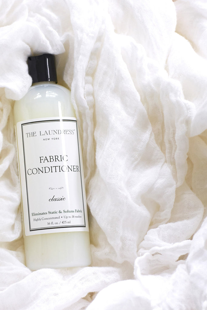 The Laundress Fabric Conditioner - Classic