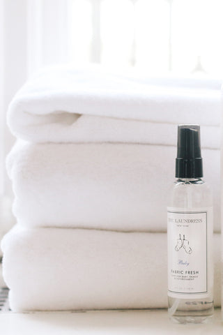 The Laundress Fabric Fresh Spray - Baby