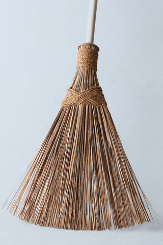 The Ultimate Coconut Garden Broom