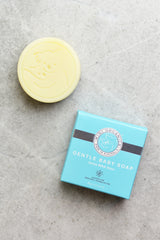 Mini Organics Gentle Baby Cleansing Bar