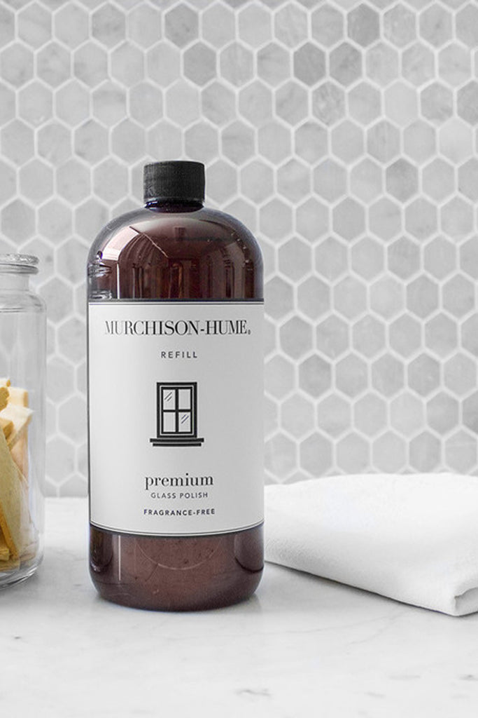 Murchison-Hume Premium Glass Polish Refill