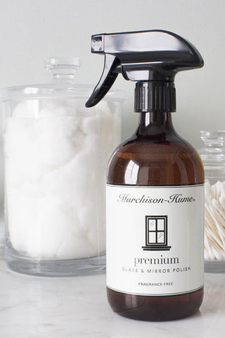 Murchison-Hume Fragrance-Free Premium Glass Polish