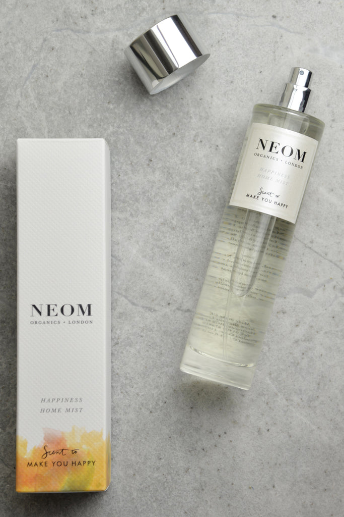 NEOM Organics Happiness Home Mist