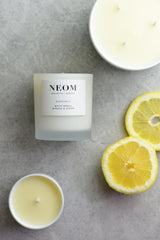 Neom Happiness - Scented Candles