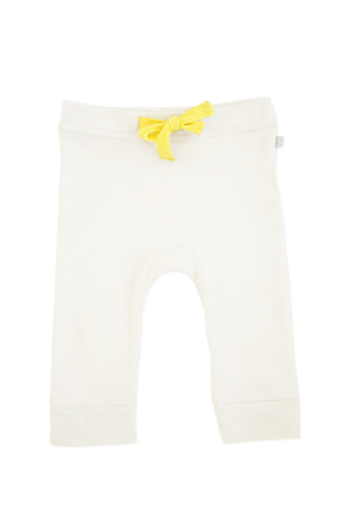 Finn + Emma Pants - Off White