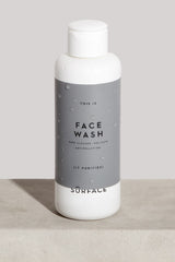 Sûrface Face Wash