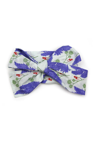 Kate Quinn Organics Unicorn Head Wrap