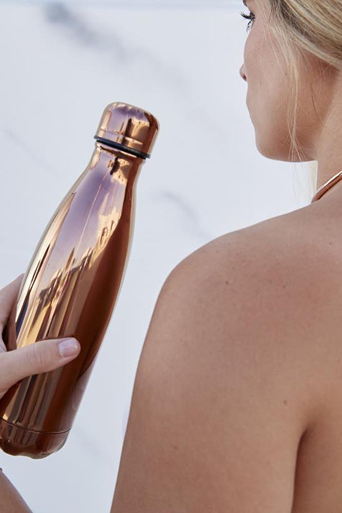 S'well Metallic Collection Water Bottle