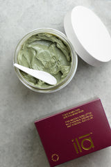 Ila Spa Face Mask for Revitalising the Skin