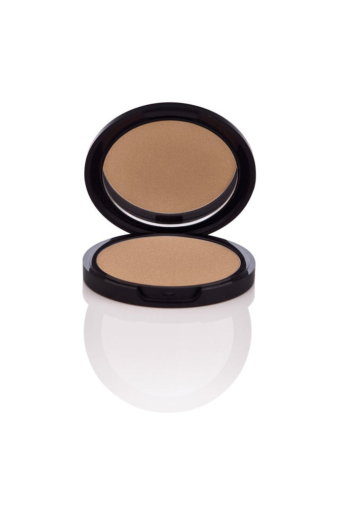 NU Evolution Pressed Bronzer