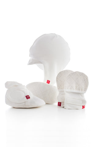 Goumi Newborn Set Diamond Dots