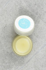Mini Organics Soothing Nipple Balm