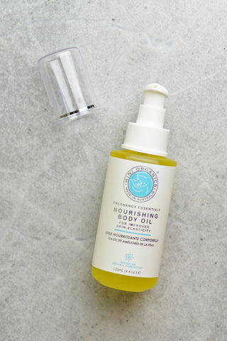 Mini Organics Nourishing Body Oil