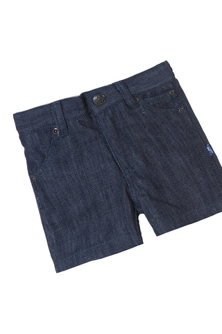 Kickee Pants Denim Shorts