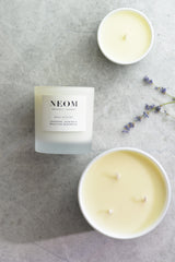 Neom Real Luxury - Scented Candles