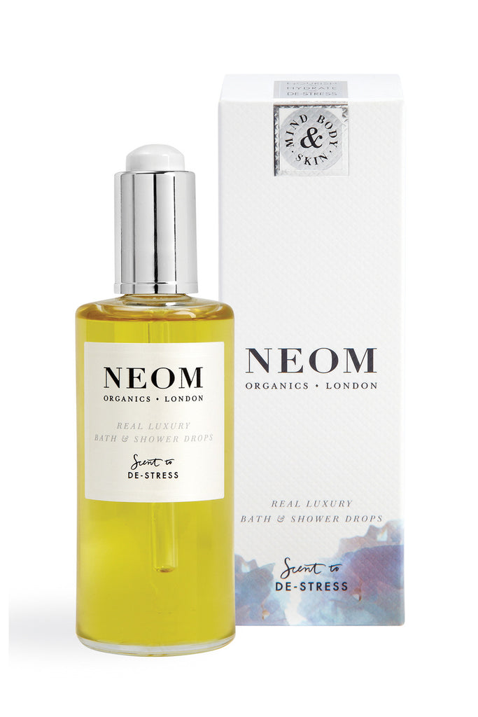 NEOM Perfect Night's Sleep - Bath & Shower Drops