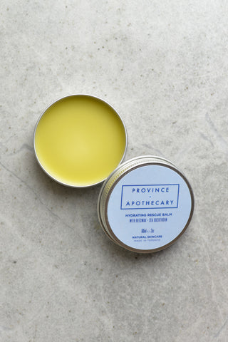 Province Apothecary Hydrating Rescue Balm