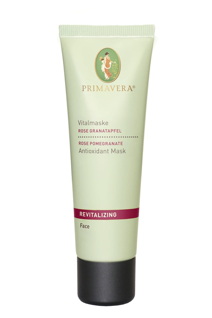 Primavera Revitalizing Antioxidant Mask