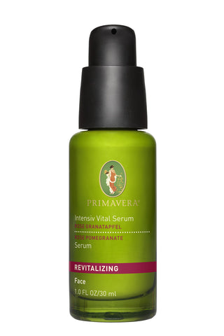 Primavera Revitalizing Serum