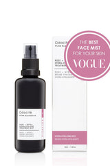 Odacite Rose + Neroli Hydra-Vitalizing Treatment Mist