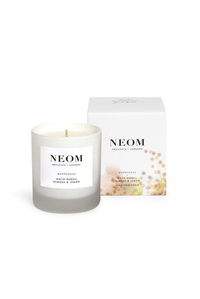 Neom Happiness - Scented Candles travel size