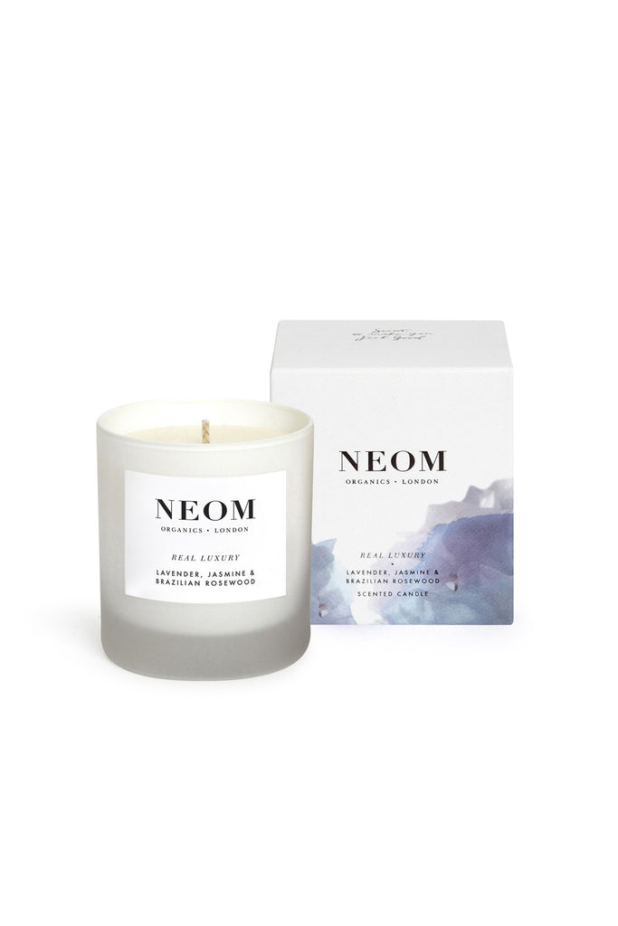 Neom Real Luxury - Scented Candles 1 wick