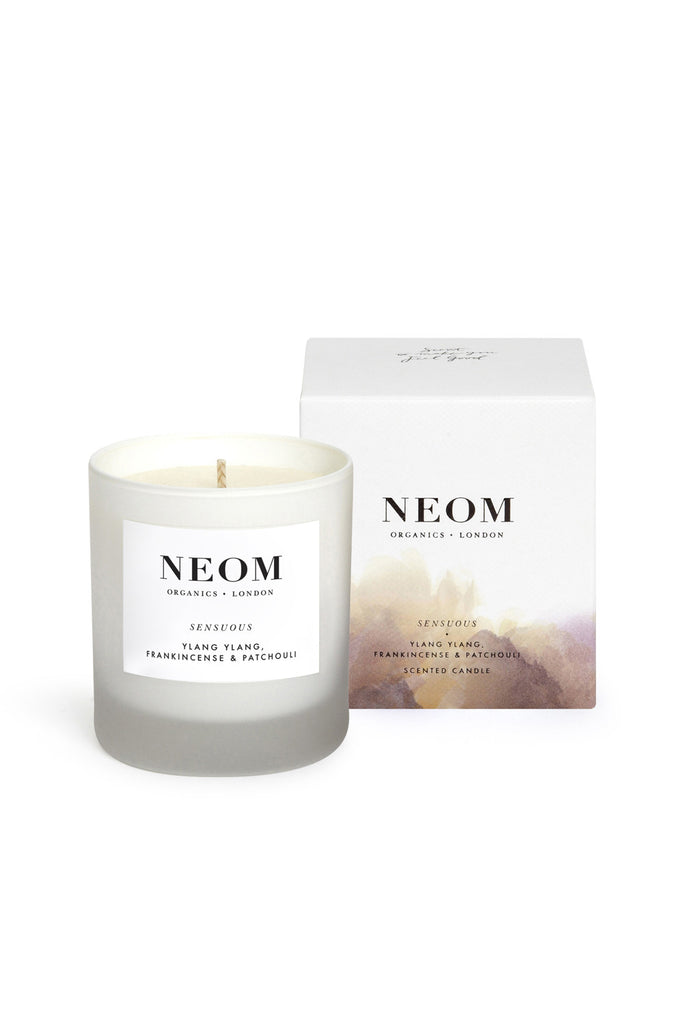 Neom Sensuous - Scented Candles