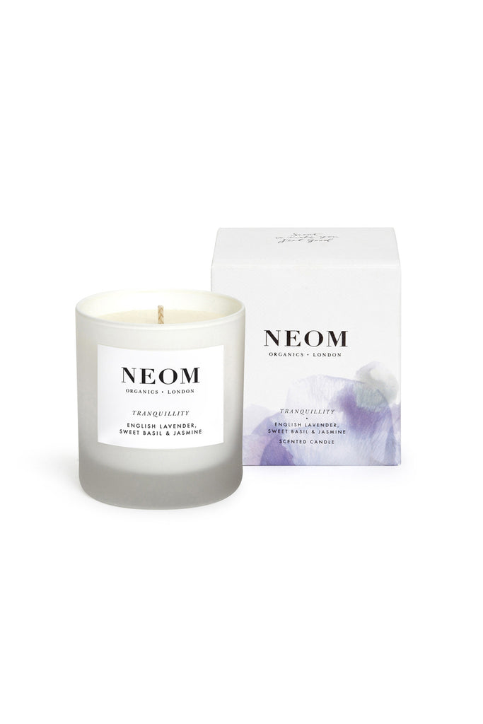 Neom Tranquillity - Scented Candles 1 wick