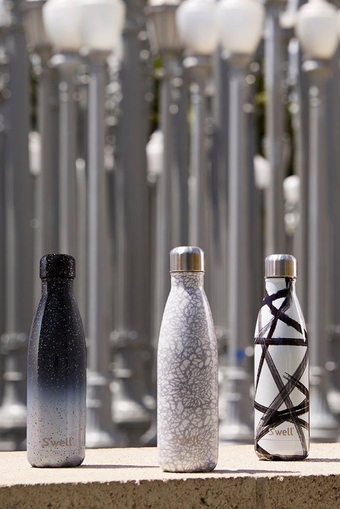 Monochrome Collection Water Bottle