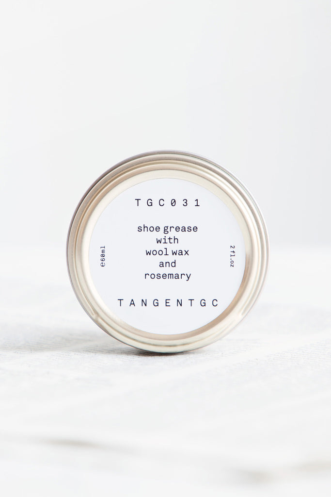 Tangent GC TGC031 Shoe Grease